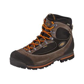 AKU Trekker Lite II GTX Shoes Unisex Antracite/Orange